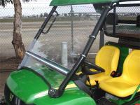 ON SALE - JOHN DEERE GATOR UTV WINDSHIELD John Deere