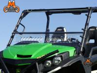 ON SALE - GATOR RSX 850I UTV WINDSHIELD John Deere