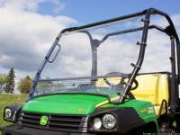 ON SALE - JOHN DEERE GATOR XUV UTV WINDSHIELD John