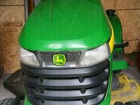 Type:GardenType:Accessories John deere lawn mower 2007