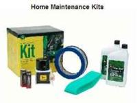 Save 10% on all John Deere Home Maintenance kits