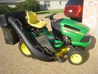 For Sale is a really nice well maintained John Deere