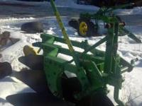 Jd 314. Call . Other plows for sale.  Location: