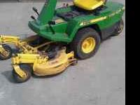 Nice mower, always starts, nothing wrong with it. I