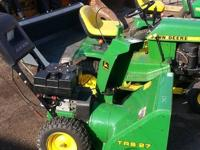Goldstar Equipment Supply carries used/refurbished