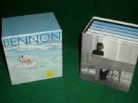 This is the original collectors Boxed Set of 4 CD's and