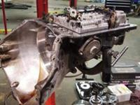 Offering professional GM transmission repair and