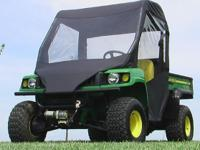 JOHN DEERE GATOR CAB ENCLOSURE HPX XUV | ON SALE JOHN