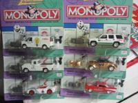 Lots of actually cheap Johnny Lightning for sale from