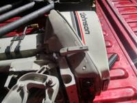 I have a late 70 model two stroke outboard for sale, in