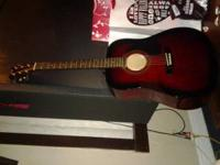 On 01/19/2012 I bought a guitar. After two short weeks
