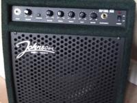 Johnson RepTone 30R Amp Guitar Amp.  30 Watts RMS