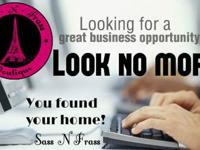 ��SASS-N-FRASS || Join My Sassy Team!!��  � STOP