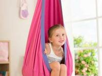 For sale: La Siesta Joki Hanging Crow's Nest. Pink &