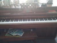 Old spinet Jonas Chickering piano... I don't know how