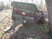 jd manure spreader. u haul, contact cory  Location: