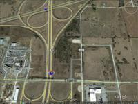 Prime 5.28 ac. 32nd st exit off I-49 all utilities on