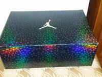"Jordan 3s ""5lab3"" Deadstock Size 11  100% authentic"