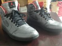 I got couple pair of 1s that I'm selling or takes trade