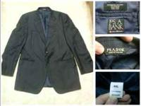 This is a Jinxideng two button suit. It is a beautiful