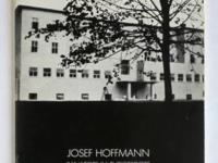 A very rare treasure for connoisseurs of Josef Hoffmann