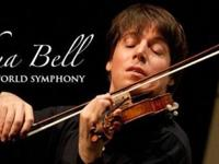 A pair of hard tickets to see a sold out Joshua Bell