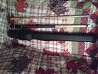 For sale my Joss cue stick w/ hard case. Asking $250, I
