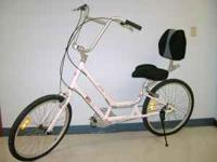 For Sale: Journey 7-Speed Cruiser - $600 OBO. (MSRP -