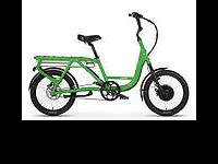 Ebike for Sale Stats: Industry-leading 15.6 Ah, 23.4 Ah