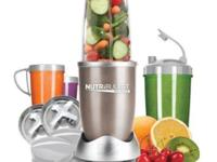 "THIS GREAT JUICER HAS THE . . . ""PROFESSIONAL 900"