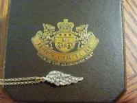 BRAND NEW, IN BOX, NEVER WORN, JUICY COUTURE ANGEL WING