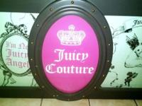 Selling this Juicy Couture Stand. My best offer is
