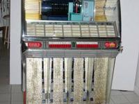 SPECIALIZE IN JUKEBOXES - POOLTABLES - VIDEO GAMES -