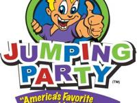 Jumping Party is America's favorite location to host