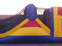 Rent a jumping castle for this best weekend, costs