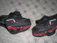 Jumpsoles Jump & Speed Training Shoes with