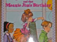 Junie B. Jones & that Meanie Jims Birthday Author: