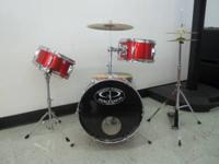 ludwig complete drum set angleton for sale in houston delaware classified. Black Bedroom Furniture Sets. Home Design Ideas