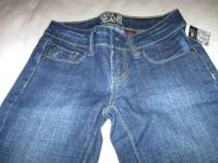 Several Pairs of Juniors Fashion Jeans for sale. All