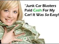 Junk Car Blasters Cash For Cars Orlando, Sell Junk Cars
