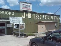 Auto Salvage Orlando, J and B Auto Recycling of Central