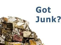 Junk, Wrecked,Flooded Unwanted Vehicles, Lawn