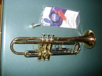 MUST SELL THIS INTERMEDIATE GRADE JUPITER TRUMPET MODEL