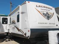 Just in - this beautiful used 2014 Lacrosse 327RES