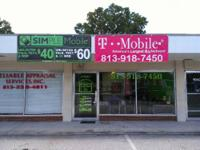 Simple Mobile, H2O, and T-mobile prepaid activations.