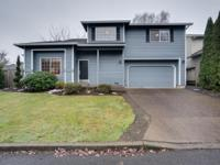 8432 SW Arthur Ct, Tigard, OR 97223 Great open floor