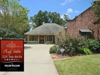 JUST LISTED in Baton Rouge, LA The Shadows at White