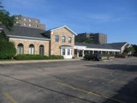 Excellent east side retail space located just one block