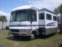 JUST REDUCED Beautiful 2000 Itasca Suncruiser by
