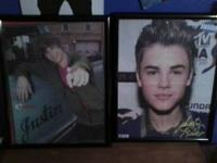 There are 7 Justin Bieber Posters for sale and there